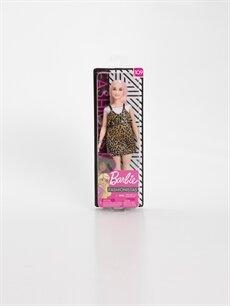 Çok Renkli Kız Bebek Barbie Oyuncak Bebek 9S1695Z4 LC Waikiki