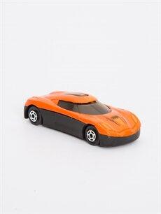 %100 Diğer Oyuncak Oyuncak Araba