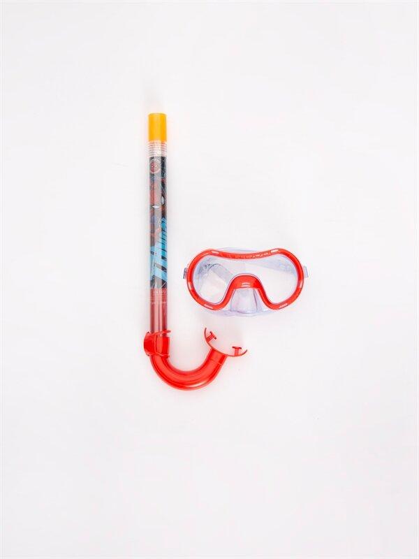 Erkek Çocuk Spırderman Deniz Gözlüğü - LC WAIKIKI