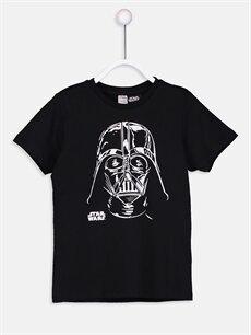 Erkek Çocuk Erkek Çocuk Star Wars Pijama Takımı