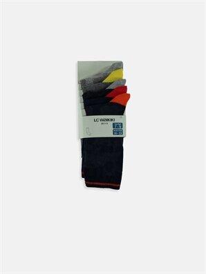 Erkek Çocuk Soket Çorap 5'li -9S6272Z4-K00