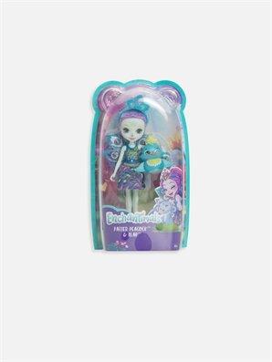 Kız Çocuk Oyuncak Bebek Seti 2'li - LC WAIKIKI