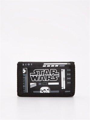 Erkek Çocuk Star Wars Cüzdan - LC WAIKIKI