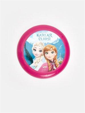 Kız Çocuk Frozen Frizbi Oyuncak             - LC WAIKIKI