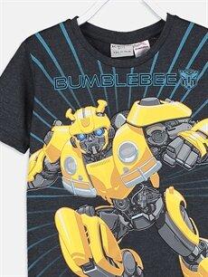 Erkek Çocuk Erkek Çocuk Transformers Tişört