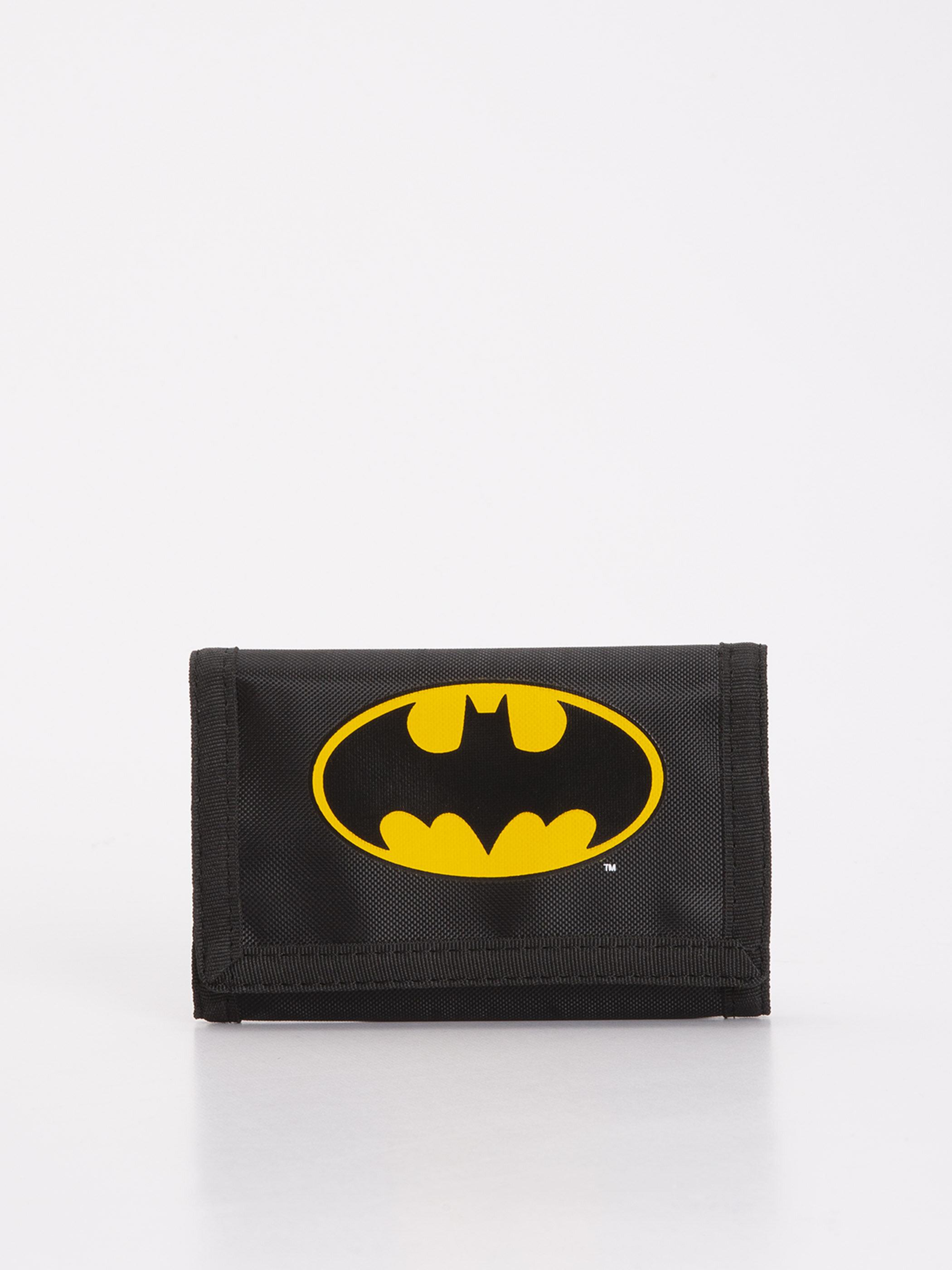 fd6ed70e7423f Erkek Çocuk Batman Cüzdan -9SL489Z4-HUC - LC Waikiki