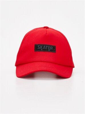 Erkek Çocuk Pamuklu Şapka - LC WAIKIKI