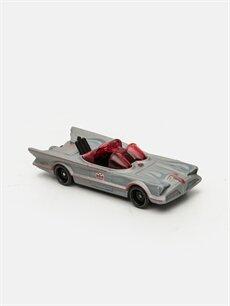 %100 Diğer  Erkek Çocuk Hot Wheels Bat Mobile Oyuncak Araba