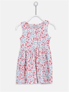 Kız Çocuk Kız Çocuk Elbise ve Bolero