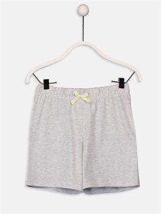 %100 Pamuk Kız Çocuk Tweety Pamuklu Pijama Takımı