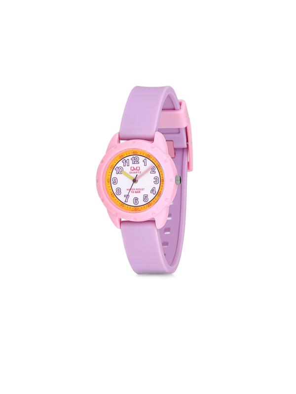Q&Q VR97J002Y Kız Çocuk Kol Saati - Markalar