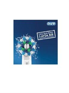 9WC095Z4 Oral-B Çocuk Cars Özel Seri Şarj Edilebilir Diş Fırçası