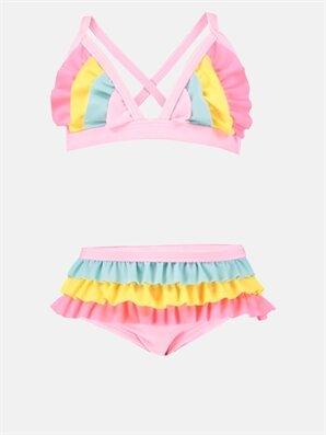 Kız Bebek Bikini - LC WAIKIKI