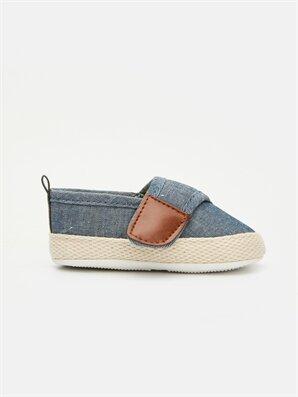 Cırt Cırtlı Espadril Ayakkabı - LC WAIKIKI