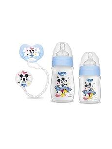 Wee Baby Erkek Bebek Disney Baskılı Ürün Seti