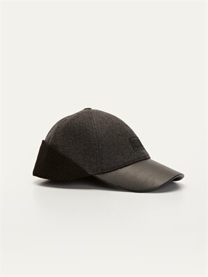 Kulaklı Kaşe Şapka - LC WAIKIKI
