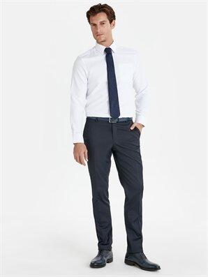 Slim Fit Takım Elbise Pantolonu - LC WAIKIKI