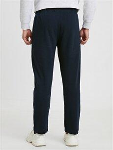 Erkek Regular Fit Spor Pantolon