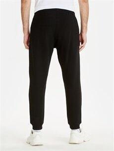 %65 Pamuk %35 Polyester Slim Fit Jogger Pantolon
