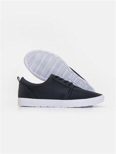 Erkek Erkek Bağcıklı Düz Ayakkabı