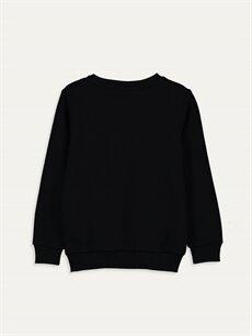 %67 Pamuk %33 Polyester  Erkek Bebek Atatürk Baskılı Tişört