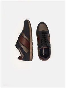 Diğer malzeme (pvc) Ayakkabı Erkek Günlük Spor Ayakkabı