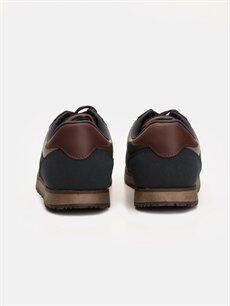 Diğer malzeme (pvc) Erkek Günlük Spor Ayakkabı