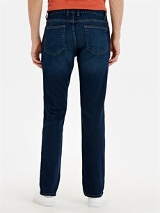 Erkek 779 Regular Fit Jean Pantolon