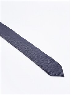%100 Polyester  Desenli Kravat
