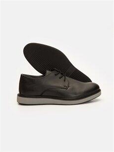 Erkek Erkek Klasik Derby Ayakkabı