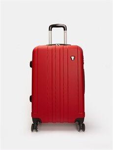 Kırmızı Orta Boy Valiz 9WL912Z8 LC Waikiki