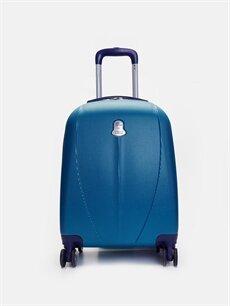 Mavi Küçük Boy Valiz 9WL925Z8 LC Waikiki