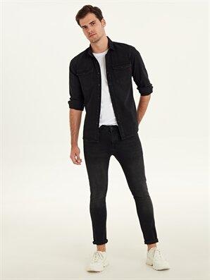 760 Skinny Fit Jean Pantolon - LC WAIKIKI