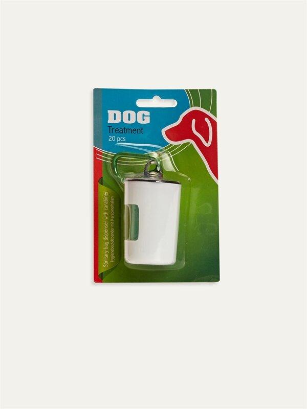 Köpek Dışkı Torbası 20'li - LC WAIKIKI