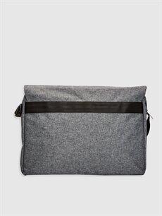 %100 Polyester %100 Polyester  Laptop Çantası