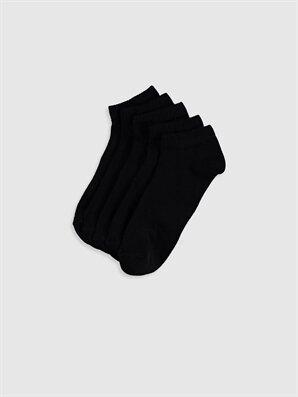 Patik Çorap 5'li - LC WAIKIKI