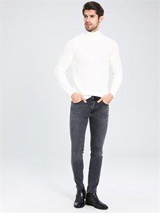 Erkek 760 Skinny Fit Jean Pantolon