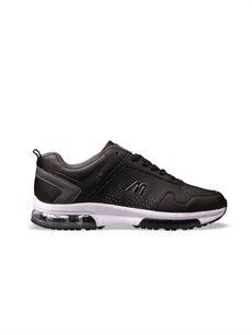 Siyah M.P Erkek Yürüyüş Ayakkabısı 9WY844Z8 LC Waikiki