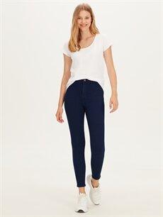 İndigo Super Skinny Jean Pantolon 9WH206Z8 LC Waikiki