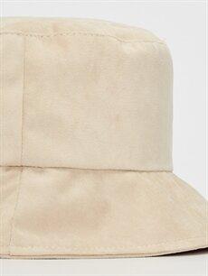 %100 Polyester %100 Pamuk  Balıkçı Süet Şapka