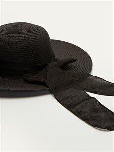 %100 Kağıt %100 Polyester  Dokuma Fötr Şapka