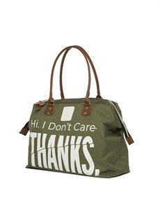 Bagmori Haki Kadın Askılı Çanta