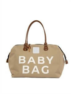 Kahverengi Bagmori Vizon Kadın Anne Bebek Çantası  9WV508Z8 LC Waikiki