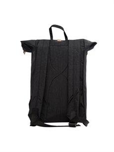 Bagmori Siyah Kadın Sırt Çantası