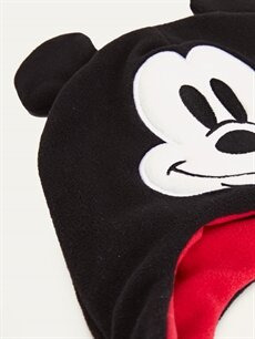 %100 Polyester %100 Polyester  Erkek Çocuk Mickey Mouse Şapka