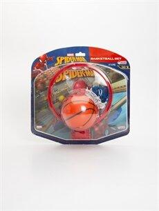 %100 Diğer  Erkek Çocuk Spiderman Oyuncak Pota Takımı