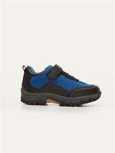 Mavi Erkek Çocuk Trekking Ayakkabı 9W8198Z4 LC Waikiki
