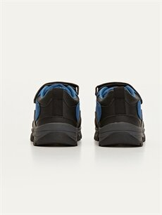 Erkek Çocuk Trekking Ayakkabı