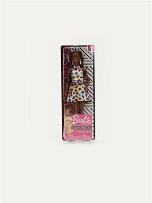 Kız Çocuk Barbie Oyuncak Bebek - LC WAIKIKI
