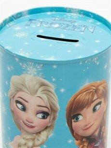 %100 Diğer  Kız Çocuk Frozen Baskılı Kumbara